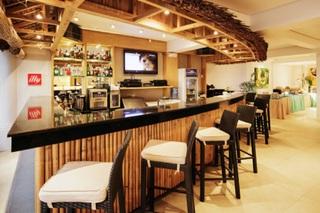 Villa Caemilla Beach Boutique Hotel - Bar