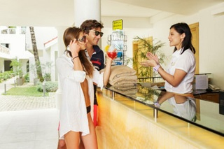 Villa Caemilla Beach Boutique Hotel - Pool