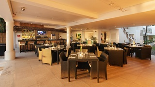 Villa Caemilla Beach Boutique Hotel - Restaurant