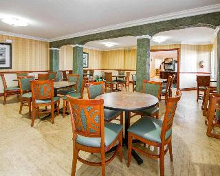 Los Angeles Hotels:Quality Inn Placentia