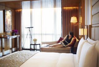 The Ritz-Carlton, Chengdu, 269 Shuncheng Avenue, Qingyang…