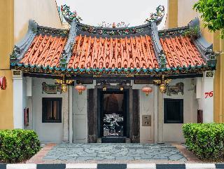 AMOY by Far East Hospitality - Generell