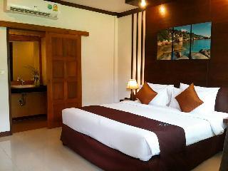 Phangan Bayshore Resort, 141 Moo 6, Bantai, Koh Pha-ngan,…