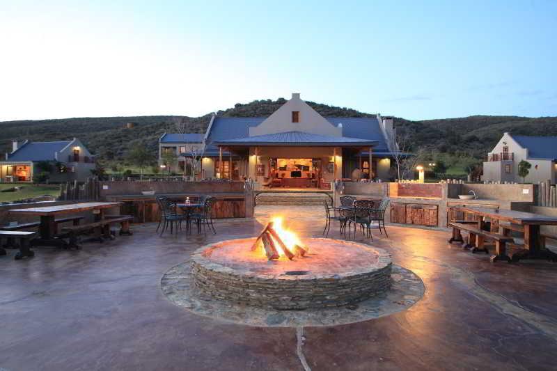 Madi Madi Karoo Safari Lodge - Generell