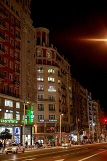 Vitium Urban Suites, Madrid
