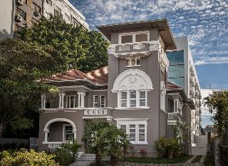 Laghetto Viverone Moinhos…, Rua Dr. Vale, 579 - Moinhos…