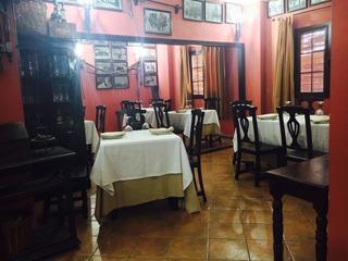 Pechi Hostal, Diaz Trechuelo,4