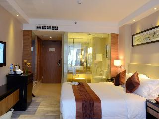 Kingdo Hotel Zhuhai, No.1062, Yuehai East Road,…