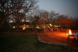 Ohange Namibia Lodge, Otavi,
