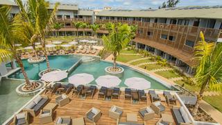Be Cosy Apart' Hotel, Coastal Road Trou Aux Biches,n/a