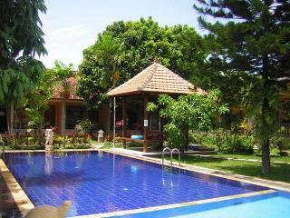 Puri Nusantara Hotel, Jl. Raya Tuban No 56 Kuta,…