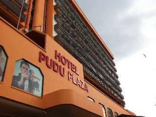 Hotel Pudu Plaza