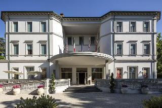 Grand Hotel Terme Di…, Via Firenze,15