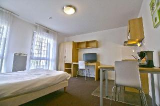 Appart'Hotel City &…, Avenue Chomedey De Maisonneuve,16
