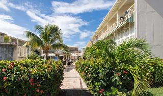 Blu Hotel St Lucia, Reduit Beach, Gros Islet,