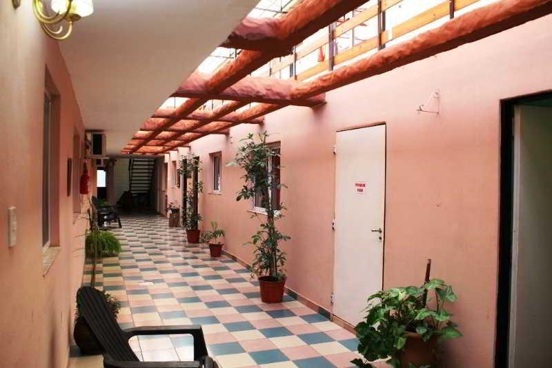 Bosetti Apart Hotel, Perito Moreno,240