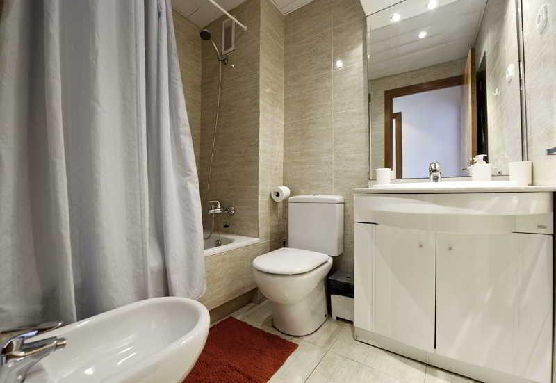 Villarroel Residence Apartments