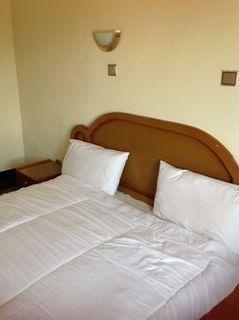Nikki Hotel, Yantala Plateau Nord,