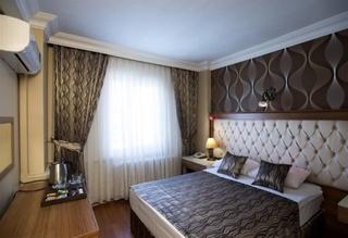 Kadikoy As Albion Hotel