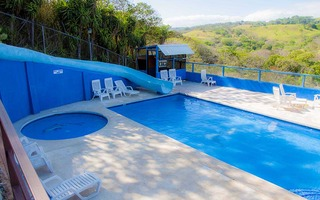 Cielo Azul Resort Hotel, Tilaran, 600 Mts Noreste,…
