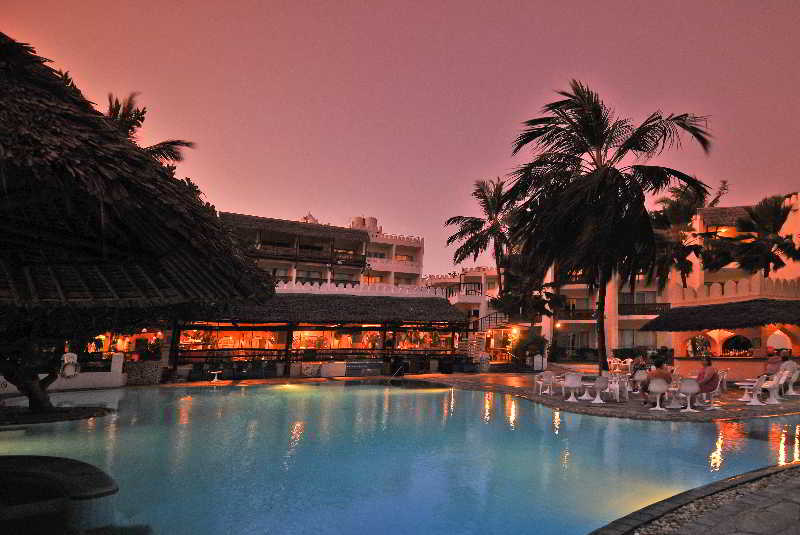 Bamburi Beach Hotel, Malindi Road, P.o. Box 83966…