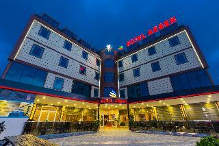 Arsen Hotel, Yavuz Selim Mah. Org.san.bolgesi,