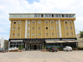 Saylamlar Hotel, Devlet Karayolu Uzeri, Yalincak…