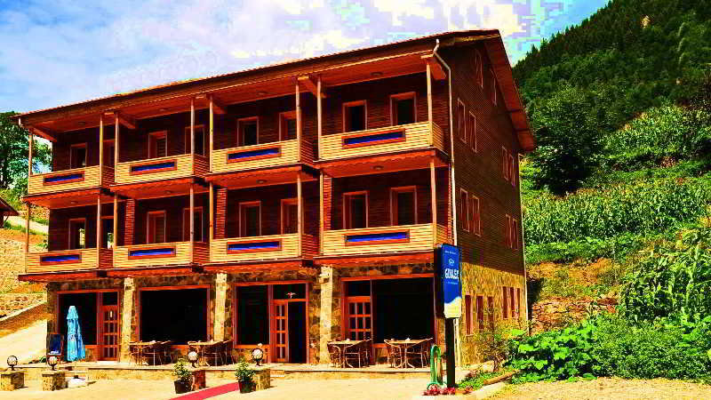 Goblec Hotel, Yeni Mah.,