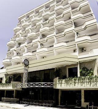 San Marino Cassino Hotel, Rua 1919, Centro,44