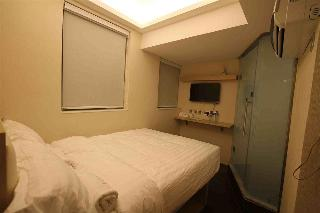 Ihotel Limited, Room A 6f Harilela Mansion81…