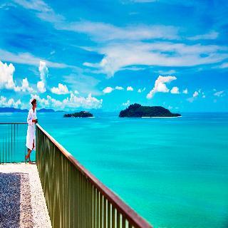 Point Yamu By Como, Phuket