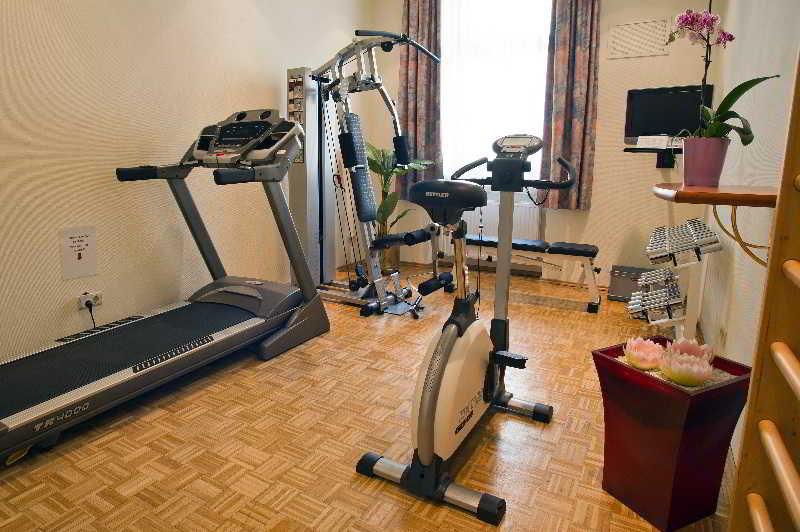 Austria Classic Hotel Wien - Sport