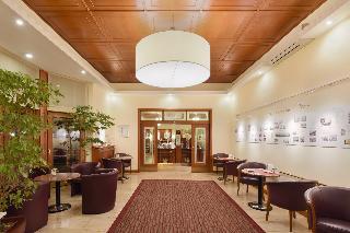 Austria Classic Hotel Wien - Diele