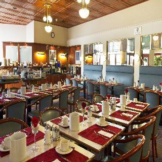 Austria Classic Hotel Wien - Restaurant