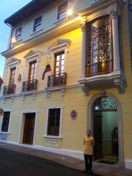 Santa Lucia Hotel Spa Boutique
