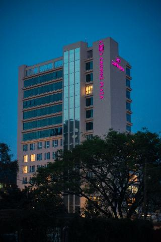 Crowne Plaza Nairobi, Kenya Road, Upper Hill,