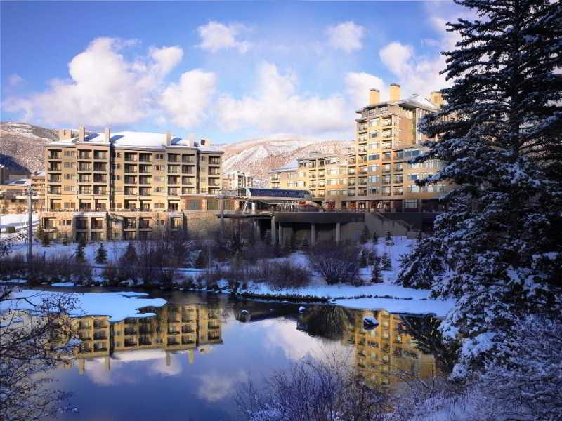 Westin Riverfront Mountain Villas
