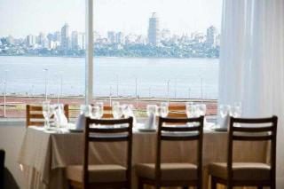 De la Trinidad Hotel…, Mcal Estigarriba Y Jorge…