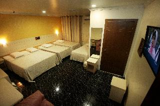 Foto de HOTEL TRES FRONTEIRAS