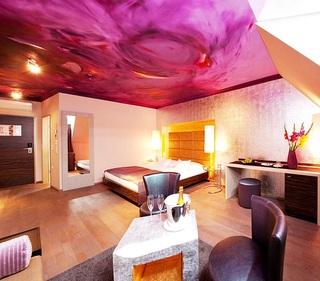 Der Wilhelmshof Hotel - Generell