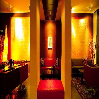 Der Wilhelmshof Hotel - Bar