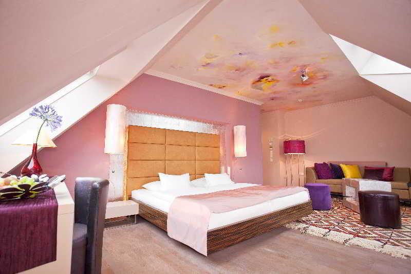 Der Wilhelmshof Hotel