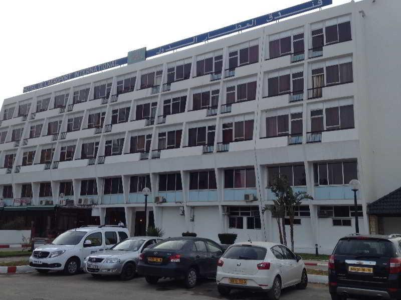 Hotel de l'Aeroport, Rue Mouloud Feraoun Dar El…