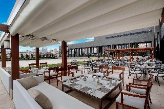 Hilton Istanbul Bomonti Hotel & Conference Centre