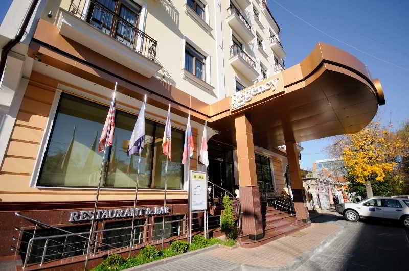Regency Hotel, Str. Sfatul Tarii, Nr. 17,