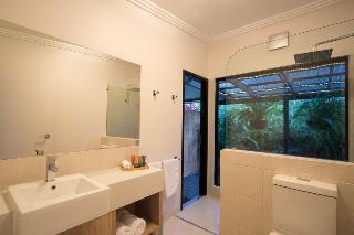 Seclude Rainforest Retreat, 637 Saltwater Creek Rd,