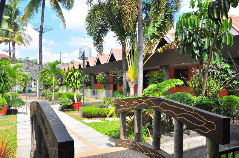 Maharajah Hotel - Generell