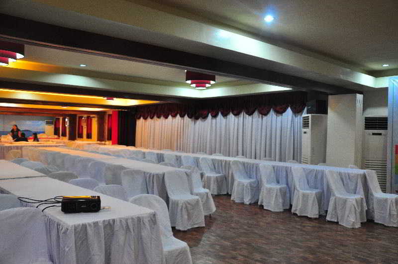 Maharajah Hotel - Konferenz