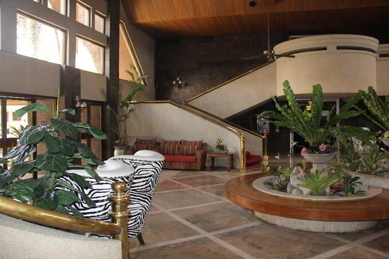 Maharajah Hotel - Diele