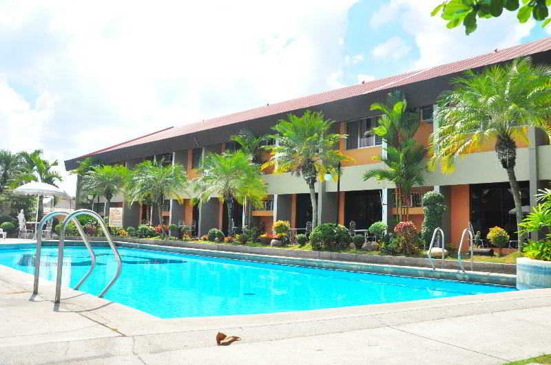 Maharajah Hotel - Pool